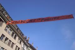 Samschtig (116) Flammen von Payerne